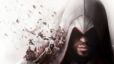 Assassin's Creed the Ezio Collection Game Wallpaper