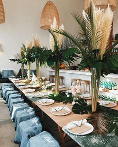Dreamy set up tonight at our Fall launch party Lion Baby Shower, Boy Baby Shower Themes, Baby Shower Decorations, Jungle Centerpieces, Lily Centerpieces, Welcome Home Parties, Lion King Birthday, African Theme, Baby Shower Flowers