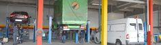In unserer Werkstatt in Hamburg Volkspark können Sie Ihr Auto, PKW, LKW oder Nutzfahrzeug in ruhe selbst reparieren.  Unser Personal steht Ihnen mit Rat und in Tat gerne zur verfügung. Unsere Werkstatt am Hamburger Volkspark führt natürlich auch alle Reparaturen und Wartungen für ihren LKW, PKW oder Nutzfahrzeug durch.