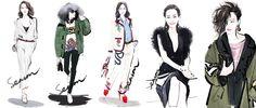 個人意見 — 【個人意見tumblr專欄】小S的米蘭時裝週之旅