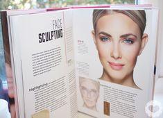 Jemma Kidd - Makeup Secrets Beauty Makeup, Hair Beauty, Reading Habits, The Secret Book, Book Review, Contour, Highlights, Make Up, Good Things