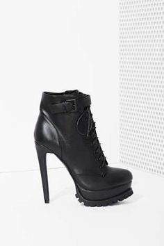 Shoe Cult Toya Platform Boot | Shop What's New at Nasty Gal