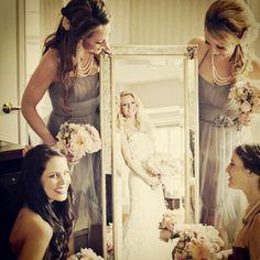 #bridemaids #bestfriends #momentforlife