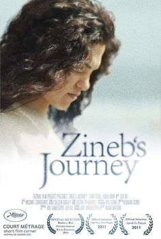 Zineb's Journey poster WatCinema.com