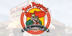 Jose Pepper's Restaurant  many locations in the Kansas City area my favorite Mexican restaurant in Kansas City.