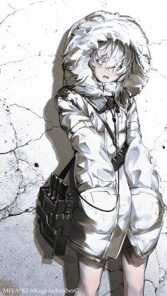 시로이 한것이 간지나는부분이고연 Manga Characters, Cute Characters, Female Characters, Neko Maid, Estilo Anime, Girl Sketch, Anime Military, Anime Artwork, Manga Comics