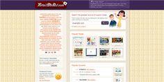 September 2007 Best Web Sites