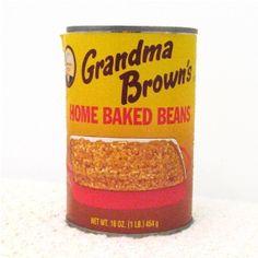 Grandma Brown's Baked Beans. Photo: Savor-NewYork.com