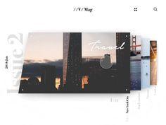 New Tendencies in Web Design   Abduzeedo Design Inspiration