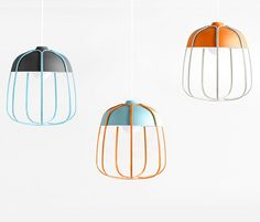 Sixties Lamp Product Design Industrial Product Design