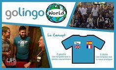Site rencontre echange linguistique