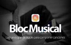 Conoce sobre Bloc Musical, la nueva app de Apple para componer canciones con el iPhone