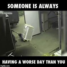 Someone is always having a worse day than you http://ift.tt/2e5SJNn