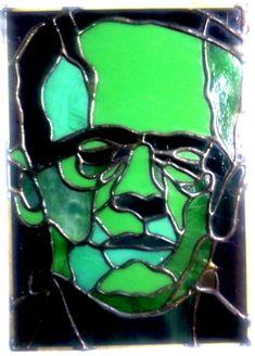 Frankenstein ©2015 Fragile Beauty, LLC. All Rights Reserved