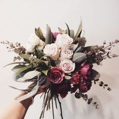 Flowers In Hair For Wedding DIY Printing Videos Architecture Home Bridal Flowers, Flower Bouquet Wedding, My Flower, Floral Wedding, Beautiful Flowers, Flower Aesthetic, Floral Bouquets, Planting Flowers, Floral Arrangements