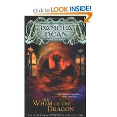 The Whim of the Dragon (The Secret Country Trilogy, Vol. 3)