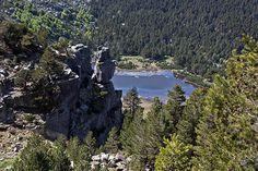 Lagunas Neila #Pinares #Burgos #Spain