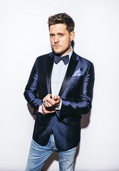 Make no mistake: Michael Bublé is not a modern-day  Cary Grant. But what he is—a superstar crooner with a penchant for courting controversy—may just be one of the most resilient brands the music industry has ever seen.