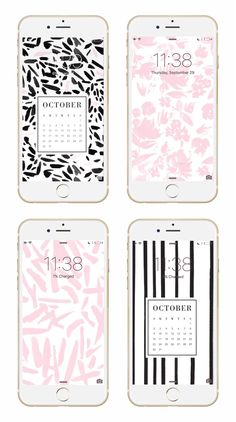 May Designs Blog - PINK FLORALS PHONE + DESKTOP WALLPAPER DOWNLOADS