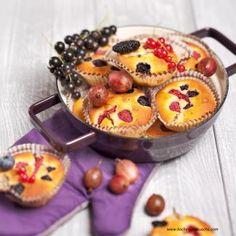 Bunte Beerentörtchen Breakfast, Food, Oven, Cooking Recipes, Pies, Food Food, Breakfast Cafe, Essen, Yemek