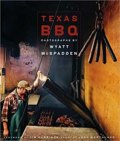 Texas BBQ Bible for the faithful...