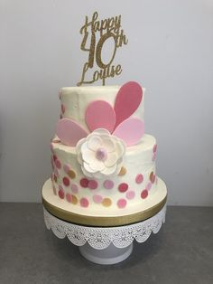 Sally Anns Cakes, handcrafted cakes for special occasions Sally Ann, Cakes Today, My Son Birthday, Cake Makers, Frozen Cake, Occasion Cakes, Pretty Cakes, Celebration Cakes, How To Make Cake