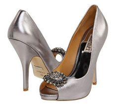 b447216511 70% Off Wedding Shoes On Zappos: D'Orsay Pumps, Stuart Weitzman, Badgley  Mischka, More