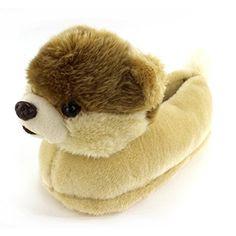Boo The World's Cutest Dog Child-Adult Slippers (S 2/3 M US Little Kid) Buddy Boo Inc. http://www.amazon.com/dp/B00LOOJFK2/ref=cm_sw_r_pi_dp_2tQvub1G04QJB