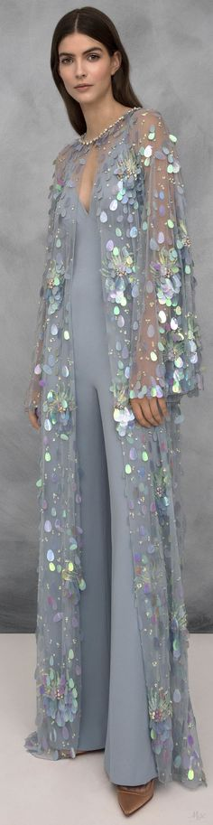 Resort 2019 Jenny Packham