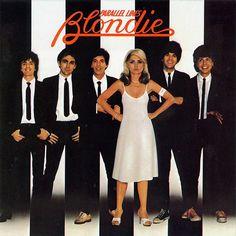 Blondie, Parallel Lines - Love This Album