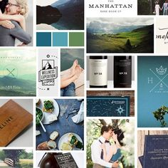 Mood Board - teal and olive wedding / Hey, Sweet Pea // Mood board for JNP Images - Olive Wedding, Brand Board, Business Branding, Image Boards, Wine Country, Color Trends, Mood Boards, Paint Colors, Teal