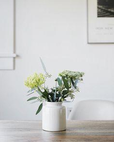 friday flowers | @jessicacomingre.