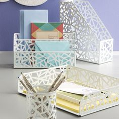 Network Desk Collection, by Design Ideas
