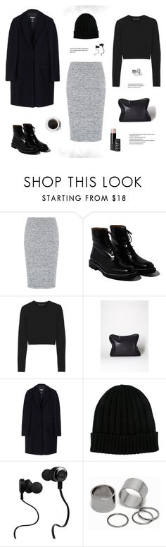 """""""Fall style"""" by bellamarie ❤ liked on Polyvore featuring Nougat, Jil Sander, Proenza Schouler, 3.1 Phillip Lim, MSGM, Rebecca Minkoff, Dolce&Gabbana, Monster and Pieces"""