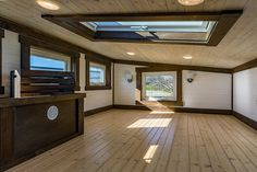 Nooga Blue Sky by Tiny House Chattanooga Loft