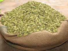 Cardamom: the Spice Queen! http://www.coorgblog.orangecounty.in/the-queen-of-spices/#