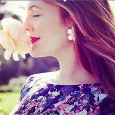 #inspirationalpicture #drewbarrymore #loveher #rolemodel #inspiration <3