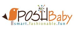 POSH BABY - modern furniture, strollers, clothing, toys, gear, gifts and baby essentials - NW & SW Portland locations