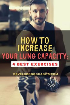 Health And Wellness, Health Fitness, Health Tips, Health Exercise, Increase Lung Capacity, Fitness Tips, Fitness Motivation, How To Run Faster, Cross Training