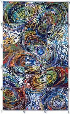 Sue Benner: Artist - Nest Gallery