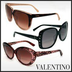 Welcoming Valentino Eyewear