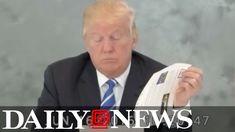 Donald Trump deposition: Part 1