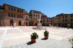 Castelnuovo Berardenga, province of Sienna, Tuscany