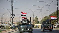Pasukan Irak Rebut Lagi Ladang Minyak dari Laskar Kurdi - http://redaksi.id/pasukan-irak-rebut-lagi-ladang-minyak-dari-laskar-kurdi/