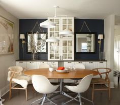 10 Tips For Small Dining Rooms (28 Pics)StudioAflo | Interior Design Ideas | StudioAflo | Interior Design Ideas