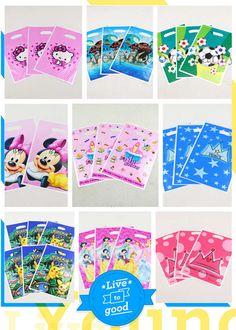 Mickey/Minnie Kids Favors Pokemon go Birthday Party loot mermaid candy bag Decoration Moana Plastic hello kitty Gift Bags – World of Hello Kitty Merchandise Hello Kitty Merchandise, Candy Bags, Moana, Pokemon Go, Gift Bags, Favors, Mermaid, Plastic, Free Shipping