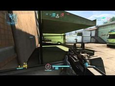 Metro Conflict [EP 86] - Metro Conflict is a Free to play  FPS [First Person Shooter] MMO [Massively Multiplayer Online] Game  featuring near-futuristic weapons