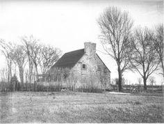 Les Patriotes de 1837@1838 - Maison Armand dit Flamme à Rivière-des-Prairies Canadian History, Dit, Architecture, Canada, House Styles, Old Barns, Old Houses, Travel, Arquitetura