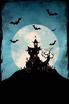 Snoopy Halloween, Halloween Moon, Halloween Window, Diy Halloween Costumes For Kids, Halloween Cartoons, Halloween Clipart, Halloween Pictures, Halloween House, Fall Halloween