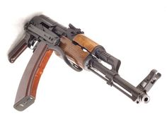 How To Freak Out Anti-Gunners: Build Your Own Untraceable AK-47! *Video*